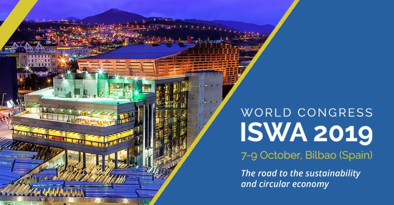 AGQ Labs in der Weltkongreß für Abfälle